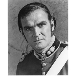 Zulu Stanley Baker Photo